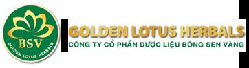 Công ty cổ phần dược liệu Bông Sen Vàng