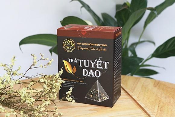 Trà Tuyết Dao