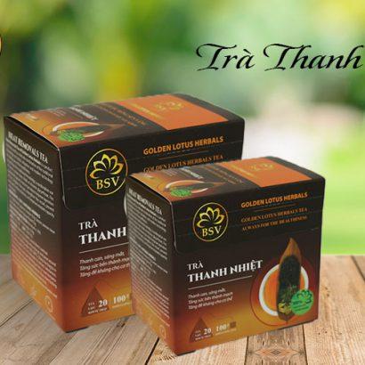 Trà Thanh Nhiệt