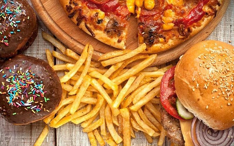Ngăn cản hấp thu chất béo