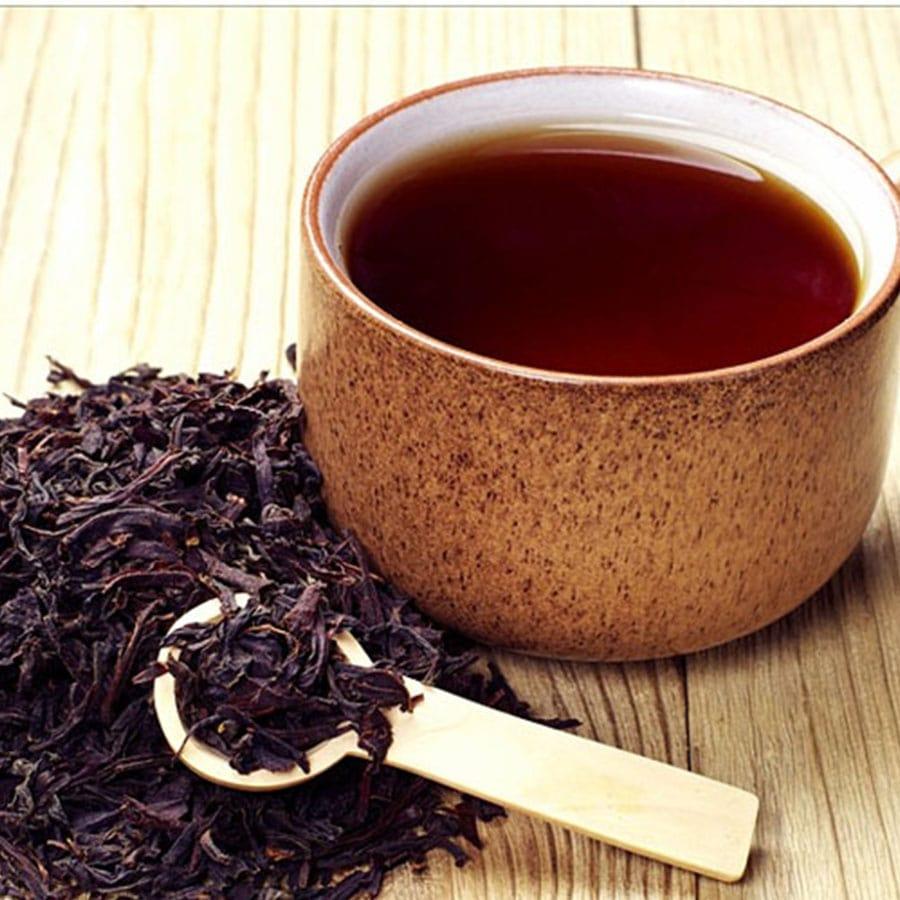 Uống trà đen đúng cách – Bí quyết khỏe đẹp mỗi ngày