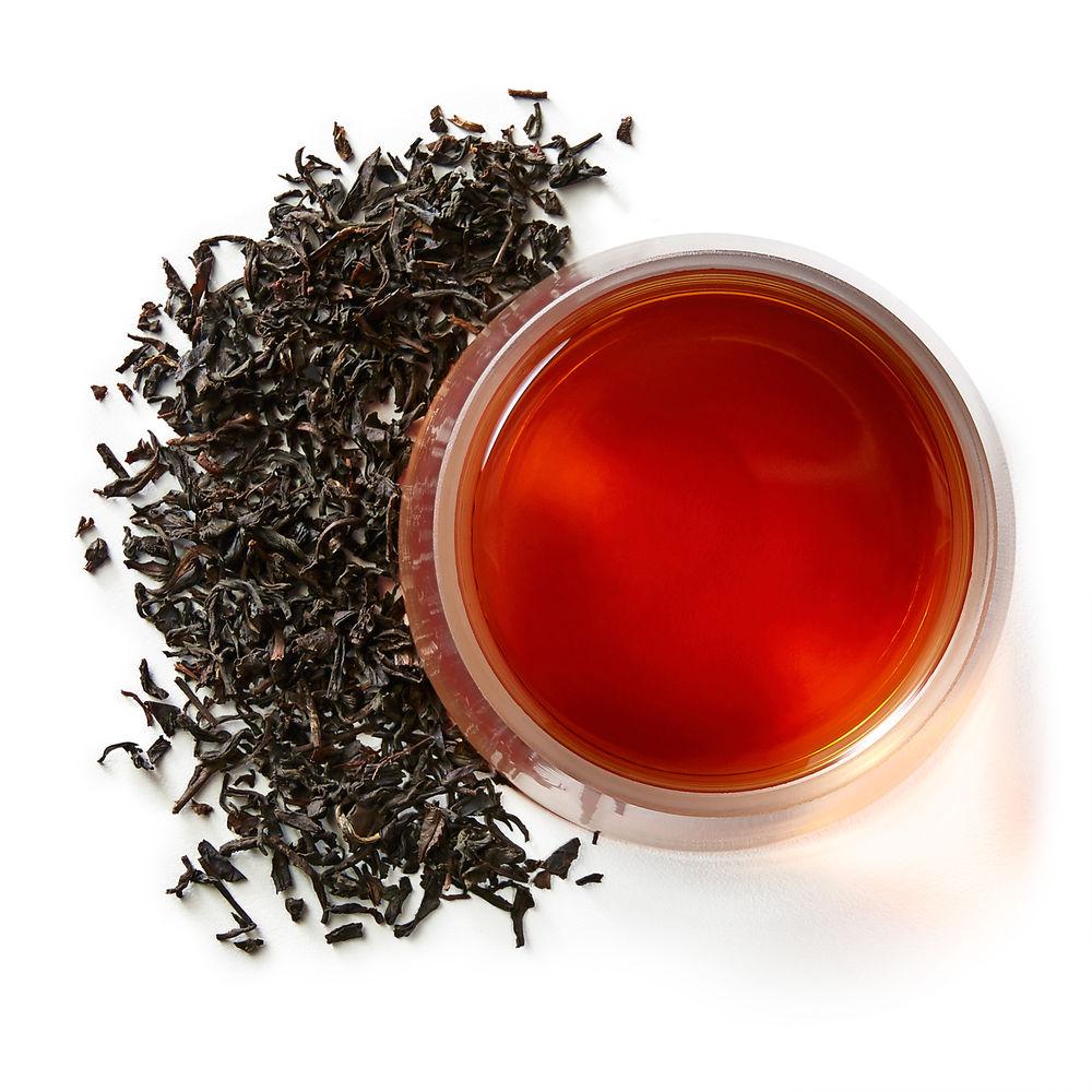 Trà đen ngon: Hương thơm – Sắc trong – Vị đậm đà